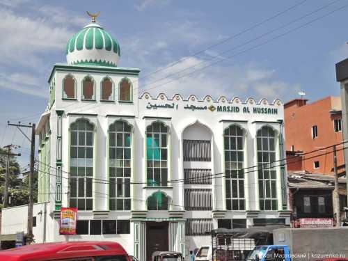 мечеть михримах султан эдирнекапы: изящный памятник стамбула