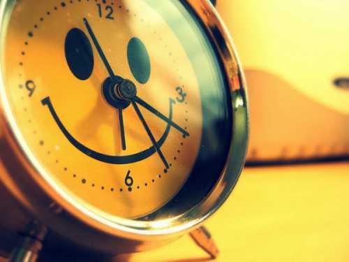 на одну жалобу - пять благодарностей совет от мехди