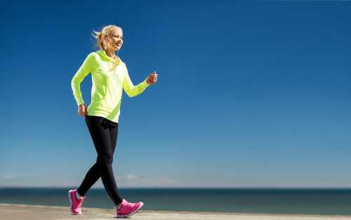 ходьба по лестнице для похудения: преимущества, противопоказания