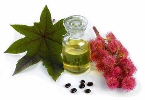 касторовое масло для лица поможет от многих косметических проблем